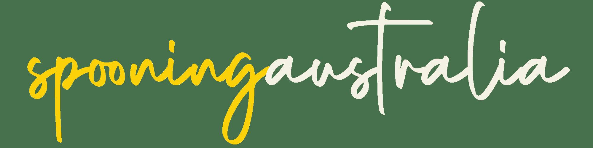 Spooning Australia Logo
